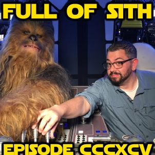 Episode CCCXCV: Emptying the Inbox
