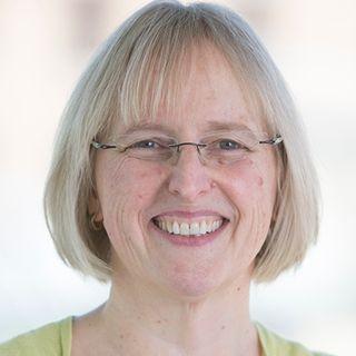 187: Considering Polyamory – Martha Kauppi