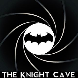 The Knight Cave