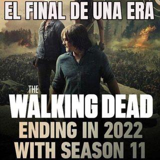 El final de una era