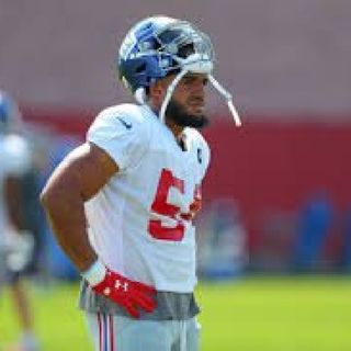 NYG Talk Ep.500 #OlivierVernon On The Trade Block #DwayneHaskins #KylerMurray #NFLCombine