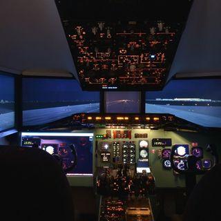 """3DExperience en aeronáutica con Gunther Barajas y """"nomadas globales"""" con Rony Jerusalmi"""