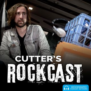 Rockcast 63 - Spencer Chamberlain from Underoath