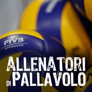 14 Palleggiatori - Nicola Manetti