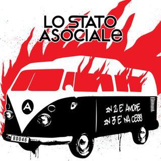 Lo Stato Asociale!