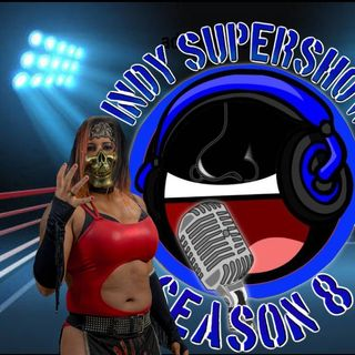 Episode #10 -Our Sit Down With Nyla Rose-