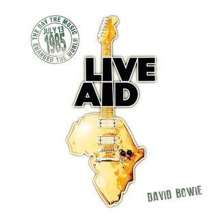 ESPECIAL DAVID BOWIE LIVE AID 85 2021 #stayhome #wearamask #f9 #xbox #batman #spacejam #wonderwoman #twd #thebadbatch