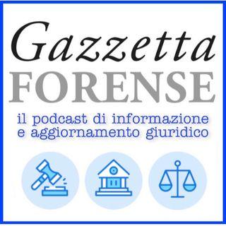 #8 - Gazzetta Forense Podcast