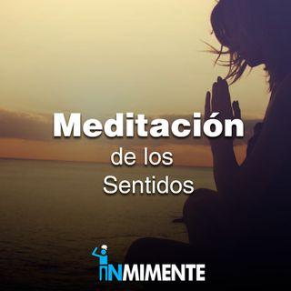 Meditación De Los Sentidos