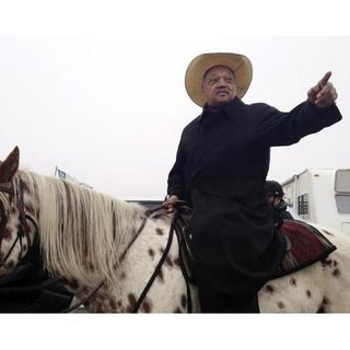 A New Sheriff in Town Jesse Jackson