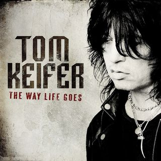"""DECADES WITH JOE E KRAMER"" INTERVIEW TOM KEIFER"