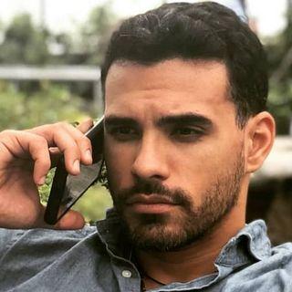 Actor Geovanni Gopradi stops by #ConversationsLIVE