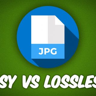 ATG 10: Lossy vs Lossless?