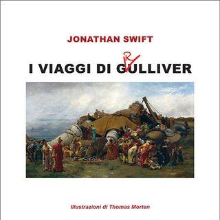 """Vincenzo Gueglio """"I viaggi di Grulliver"""""""