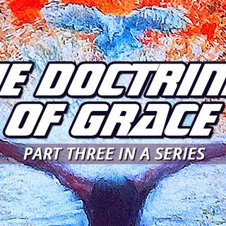NTEB RADIO BIBLE STUDY: The King James Bible Doctrines Of Grace Understanding Predestination And Election - Part #3 In A Series