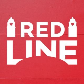 Red Line Boston - Fiction Series