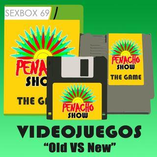 """13va Edición """"Videojuegos Oldschool"""""""