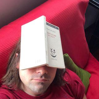 Letture sul divano (prove per una trasmissione radiofonica speri mentale)