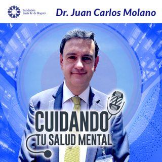 #2. Cuidando tu salud mental - Doctor Juan Molano