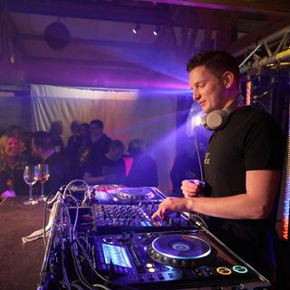 Top DJs in India to Rock your Party