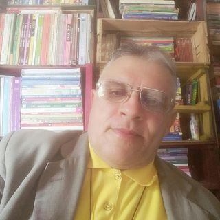 PadreRosival Gomes da Silva