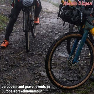 JEROBOAM AND GRAVEL EVENTS IN EUROPE #GRAVELMONAMOUR