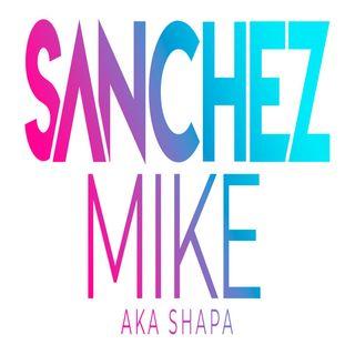 mini set reggaeton sanchez mike