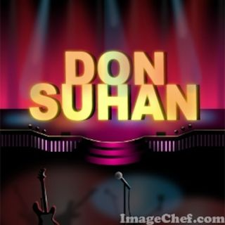 Episode 8: RADIO ACTION PRESENTS - SUHAN SUNDAY - PRAISE THE LORD with Don Suhan