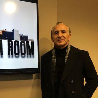 "Episode 74: Ray ""Boom Boom"" Mancini, World Championship Boxer & Entrepreneur"