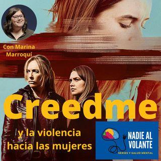Creedme y la violencia hacia las mujeres