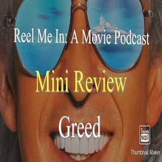 Mini Review: Greed