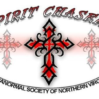 SPECIAL HOST JIM MALLIARD WITH GUEST TAMMY HOPLER OF SPIRIT CHASERS
