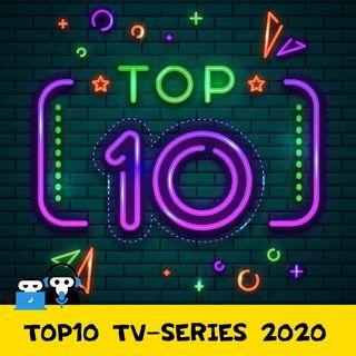 Top 10 Σειρών 2020 - MBS 172
