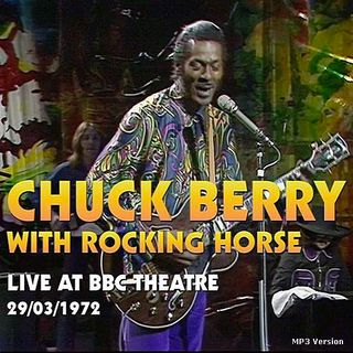Especial CHUCK BERRY LET IT ROCK IN CONCERT 1972 BBC THEATER LONDON Classicos do Rock Podcast #ChuckBerry #avengers #ironman #hulk #ahs #twd