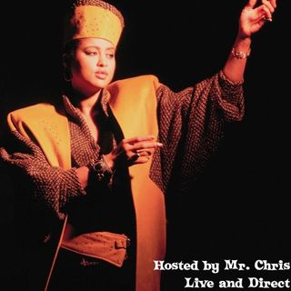 Under Your Spell: The Phyllis Hyman Tribute