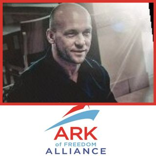 Nathan Earl of the Ark of Freedom Alliance