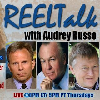 REELTalk: MG Paul Vallely, Dr. Peter Hammond from South Africa and Lt. Col. Tony Shaffer