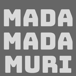 Madamadamuri