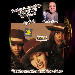 The Magical Mystical Music Show 6-4-2021