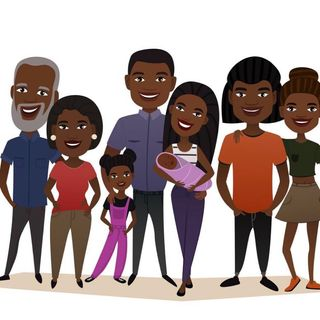 #2 Black Families and Mental Health