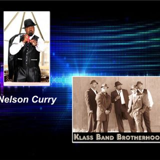 Nelson Curry Klass Band Brotherhood