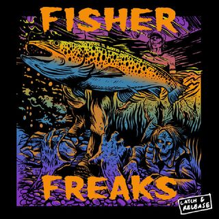 Single Review: Fisher - Freaks
