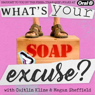 Soap Box Edition - Now With More Comedy!