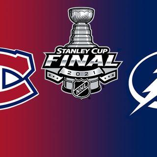 2021 Stanley Cup Game 3 & 4 Recap