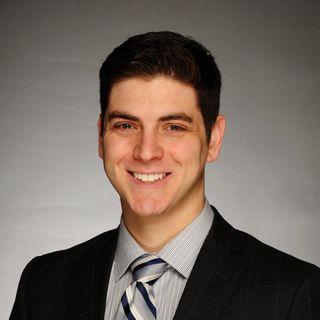 Ep. 863 - Harris Peskin (Associate Attorney, ESG Law)