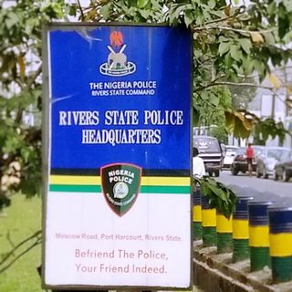 POLICE  KILLS  A 38 YEAR OLD FATHER OF THREE, ABIODUN JIMOH, IN ELELENWO COMMUNITY, OBIO AKPOR LGA, RIVERS STATE.