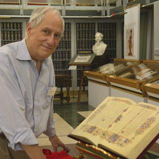 Robert Darnton | Tutti i libri del mondo. Il sogno di una biblioteca universale da Alessandria a Google