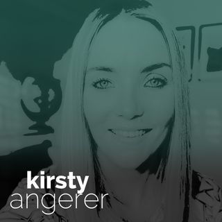 Kirsty Angerer - The understated value of ergonomics in the workplace