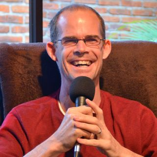 """Two Worlds"" Talk with Jason Warwick—Saturday Night Movie at La Casa de Milagros"