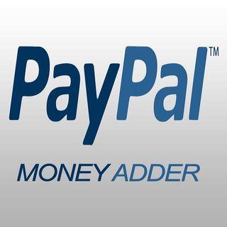 Paypal Money Adder 2018 - Paypal Hack